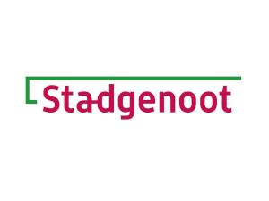StadGenoot logo
